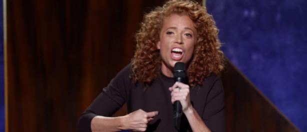2019-12-13 09_36_41-Michelle Wolf - Joke Show - Google Docs
