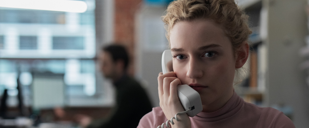 assistant-movie-review-2020